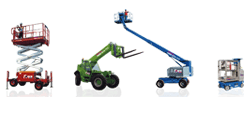 Access Equipment | Scissor Lifts